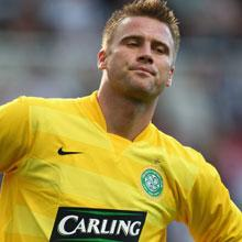 Boruc was lucky to escape with a fine