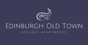 Edinburgh Old Town Holiday Apartments Logo