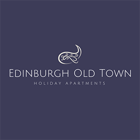 Logo for Edinburgh Old Town Holiday Apartments - The Malt Kiln and The Botanist Apartment Edinburgh.