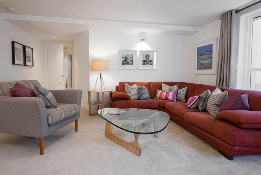 McDonald Residence Edinburgh Holiday Apartment