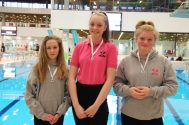 Grade One medalists