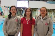 Grade Two medalists