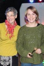 Grade 01 Star Award - Shonagh