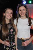 Grade 2+ Star Award - Eilidh