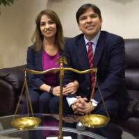 Democrat Vicente González, McAllen attorney who defends businesses and individuals against dishonest insurance companies, announces for Congress to succeed retiring U.S. Rep. Hinojosa
