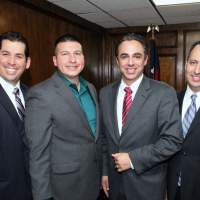 As newly-appointed Mayor Pro Tem, Richard Molina increases his role as a representative for Edinburg at the local, state and national levels, EEDC announces