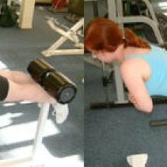 Roman Chair Back Extension Muscles Events Nationwide Covers Weight Training -- Types Of Exercise