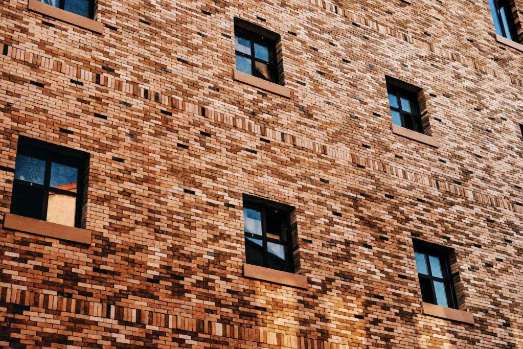 Canva Photo Of Apartment Decorated By Brick Archicultural
