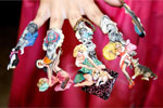 Premiere Orlando 2012: Fantasy Nail Art