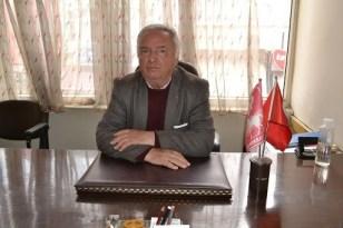 Demokrat Parti Keşan İlçe Başkanı Gülver, korona virüs sebebiyle hayatını kaybetti