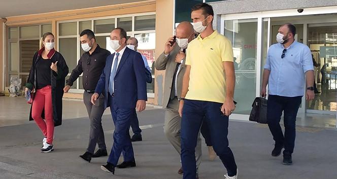 CHP'li Gürkan'ın yargılanmasına devam edildi