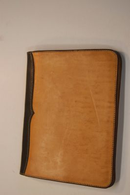 Front of iPad 2 (1.1) case