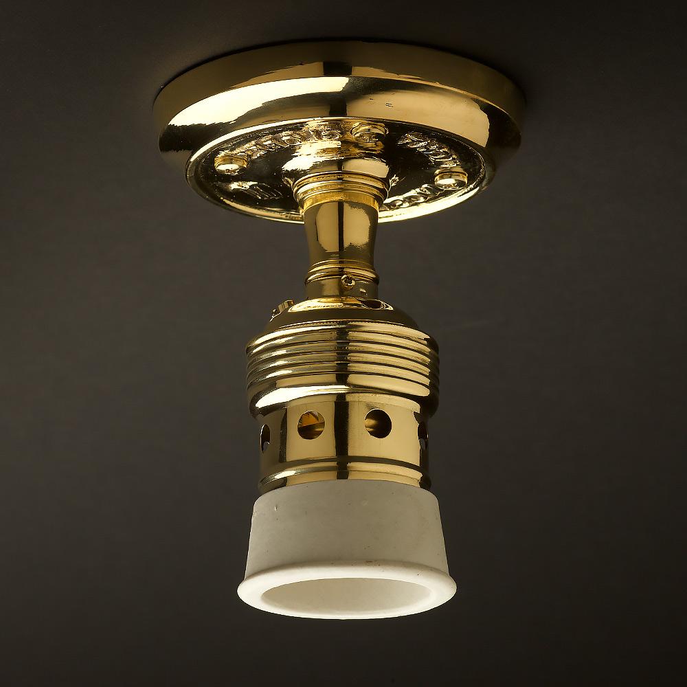 Wiring Diagram Batten Lamp Holder