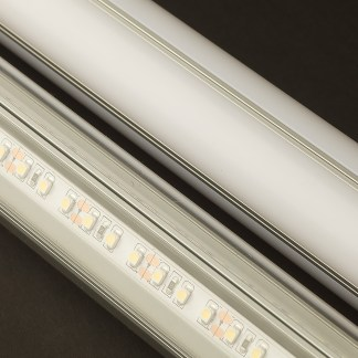 LED replacement tube