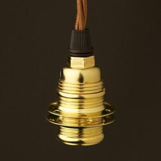 E14 Lamp holders