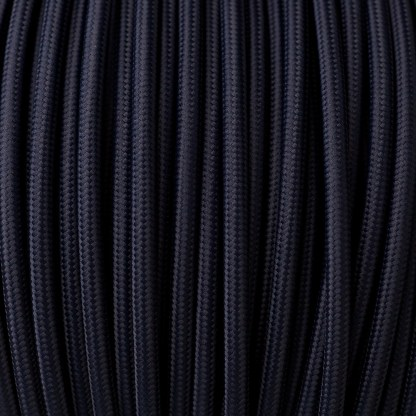 Royal Blue Pulley cable