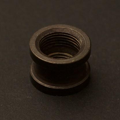 Brass coupler