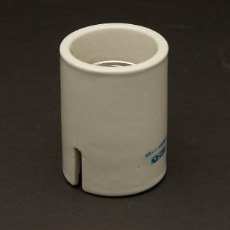 Ceramic Lampholder Edison E40 fitting