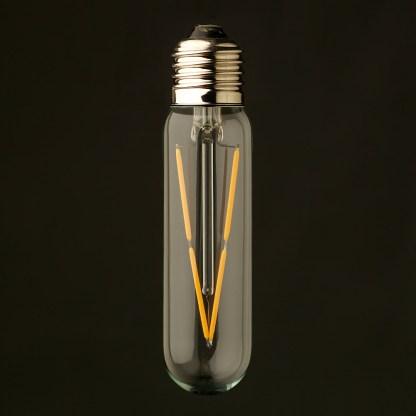 3 Watt Dimmable LED E27 Tube Bulb