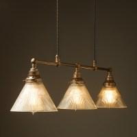 Antique Brass Lighting | Lighting Ideas