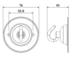 Insulator Pendant Lights Insulator Shelves Wiring Diagram