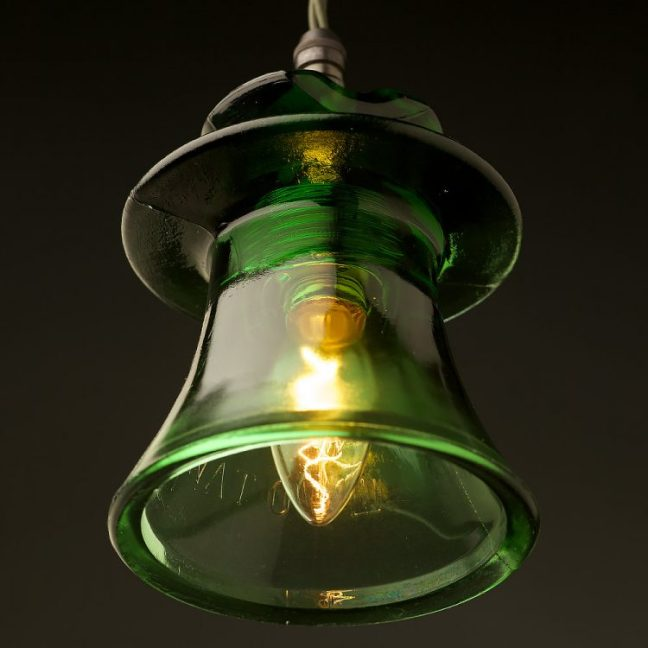 Russian-Fluted-Insulator-Dark-Green-E14-pendant-under-750x750