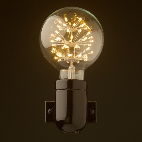 small resolution of black porcelain wall light front g95 straw hat