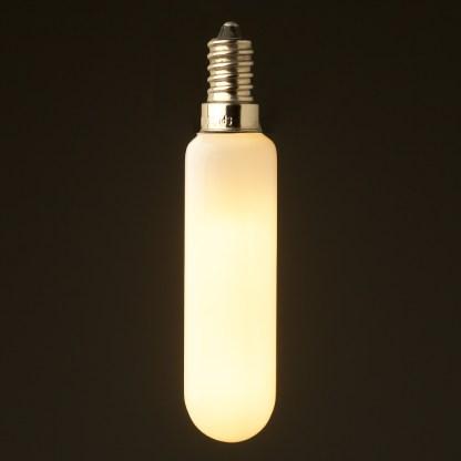 3 Watt LED E14 pearl tube low voltage bulb