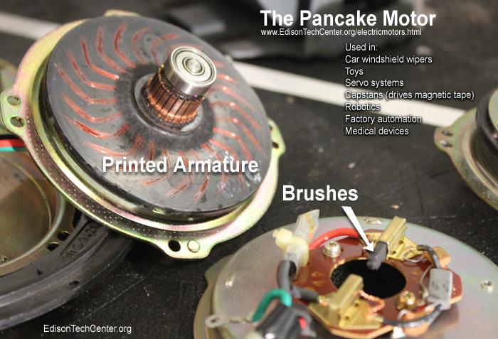 Ac Motor Speed Controller Wiring Diagram The Electric Motor Edison Tech Center