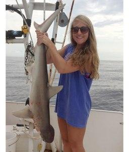 Edisto Island charter fishing trips