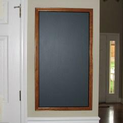 Chalkboard In Kitchen Cabinets Portland Message Board Edit423