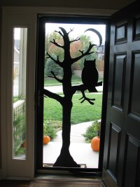 Elegant Holiday Office Door Decorating Ideas Photos ...