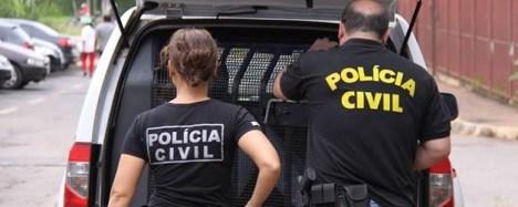Resultado de imagem para polícia civil de pernambuco