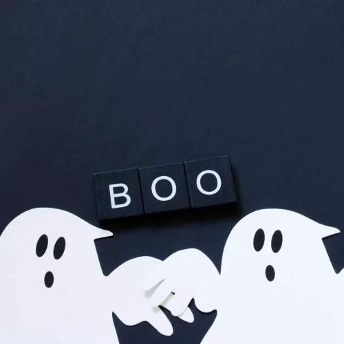 DIY Halloween decorations ideas