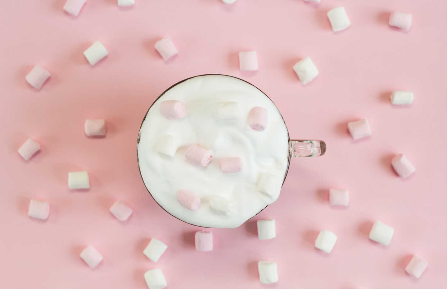 Hot chocolate for a crowd
