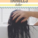 Ways to Make Tangles Better Pinterest Pin