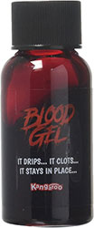 Fake Blood Gel for Halloween
