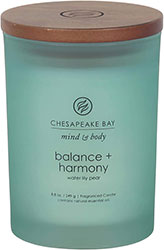 Chesapeake Bay Balance + Harmony Scented Candle