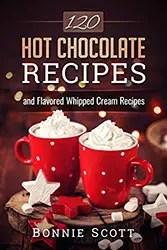 Hot Chocolate Recipes Book