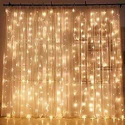 300 LED Light Curtain