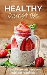 Overnight Oats Recipe Book