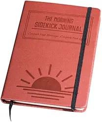 The Morning Sidekick Journal - Habit Tracker