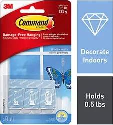 Command Window Hooks