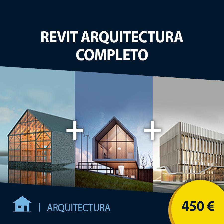 curso editeca pack arquitectura