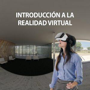 Curso de Introducción a la Realidad Virtual