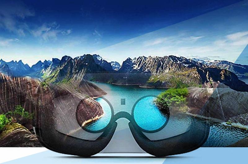 máster de VR