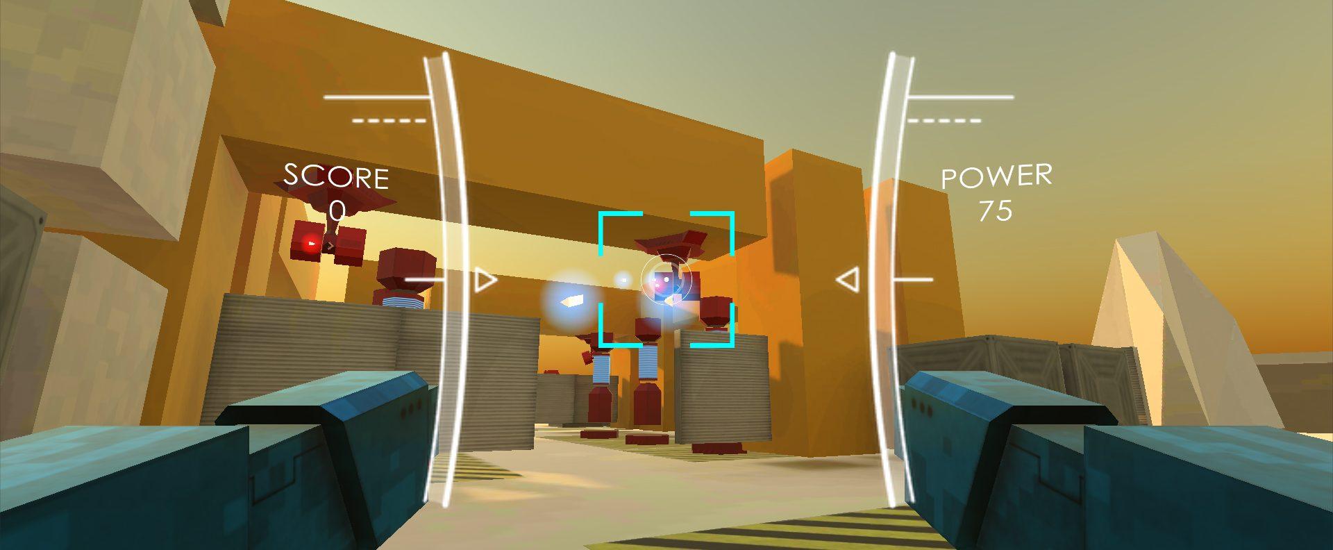 promoción máster VR