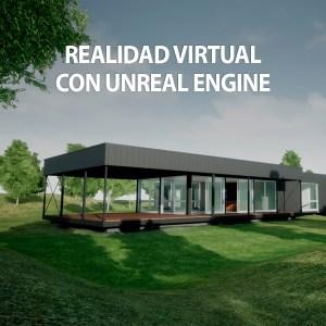 Curso Básico de Realidad Virtual con Unreal Engine