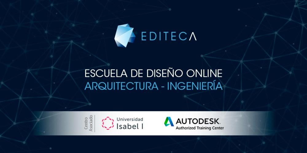 EDITECA ESCUELA DE FORMACION ONLINE