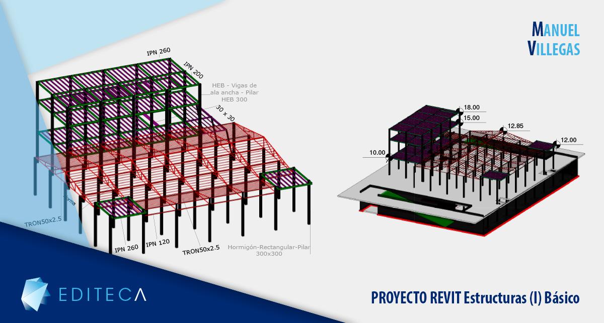 manuel villegas proyecto estructuras basico editeca